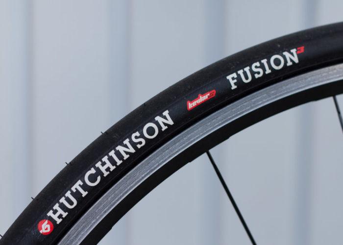 pneu hutchinson fusion 3