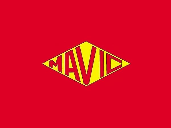 Ancien logo Mavic